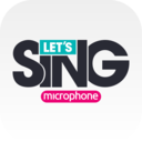 Icon for Let's Sing Mic