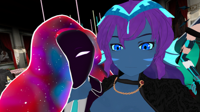 Fantasy for VRChat Avatars screenshot 1