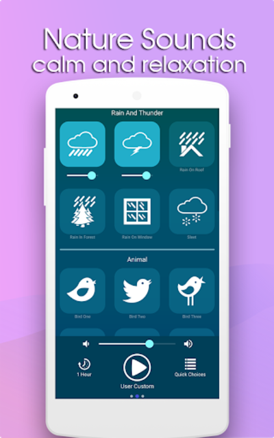Massager Vibration App screenshot 3