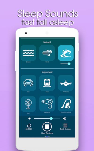 Massager Vibration App screenshot 4