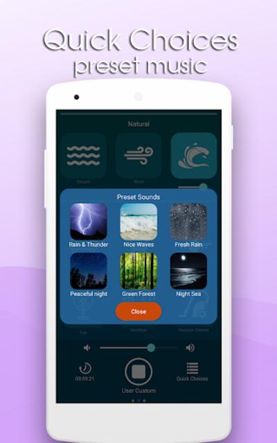 Massager Vibration App screenshot 12