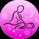 Icon for Massager Vibration App : for women & girls