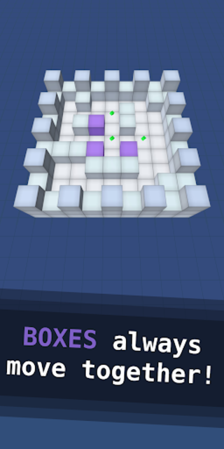 Box World 3D screenshot 2