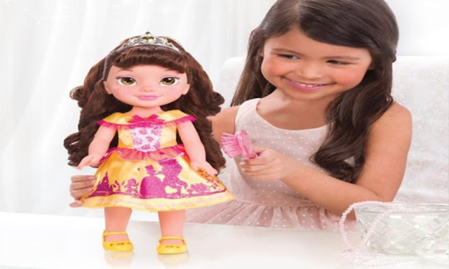 Baby Dolls House Alive - Toys Dolls Reviews screenshot 1