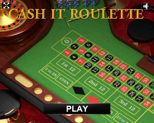 Cash It Roulette screenshot 1