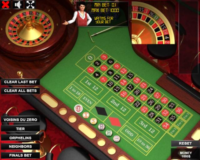 Cash It Roulette screenshot 2