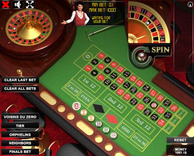Cash It Roulette screenshot 3