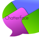 ChatterFace (messaging application)
