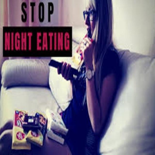 How to Stop Eating at Night screenshot 2