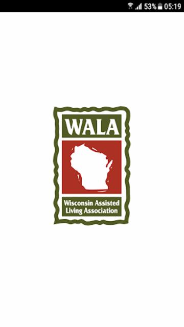 WALA Events screenshot 1