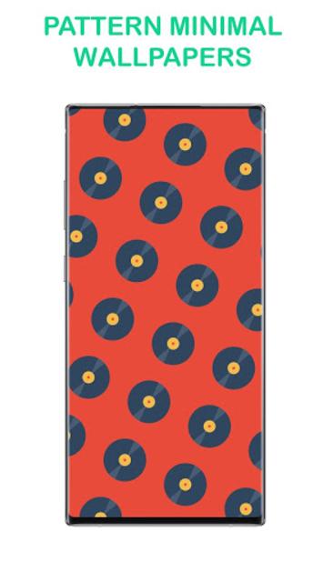 MinimalPix - 4K Minimal Wallpapers screenshot 5