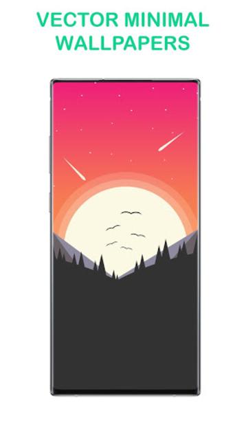 MinimalPix - 4K Minimal Wallpapers screenshot 6