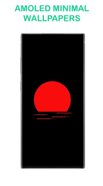MinimalPix - 4K Minimal Wallpapers screenshot 7