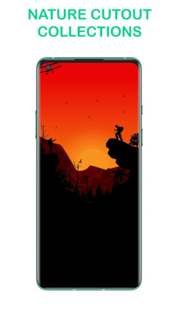 ProPix - Punch Hole Wallpapers for OnePlus 8 & Pro screenshot 6