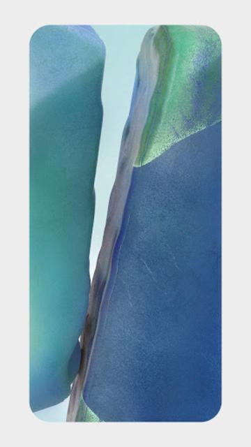 Galaxy Note 20 HD Wallpapers screenshot 9