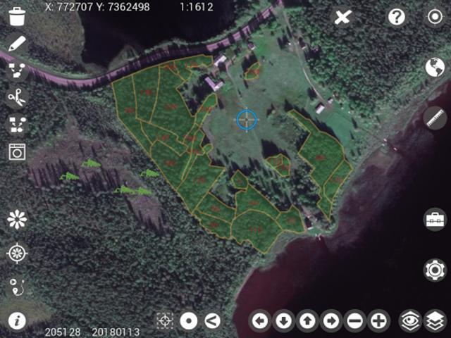 Walter Maps screenshot 6