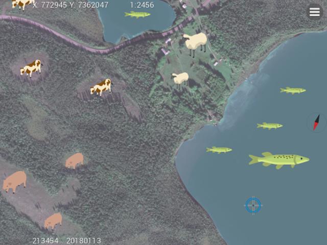 Walter Maps screenshot 8