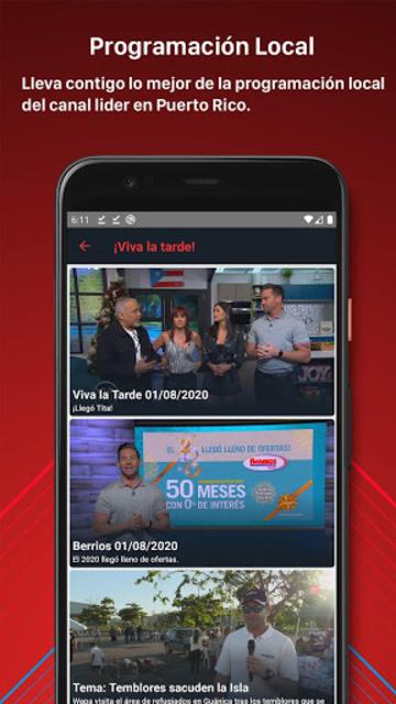Wapa.TV screenshot 4