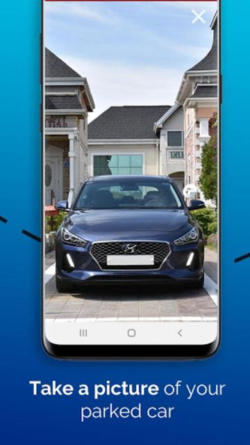 Fixy - Find My Car screenshot 4