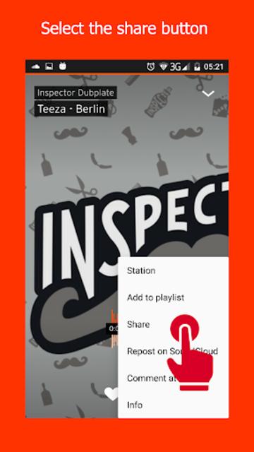 SoundLoadie For SoundCloud screenshot 2