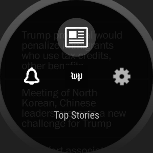 The Washington Post screenshot 25