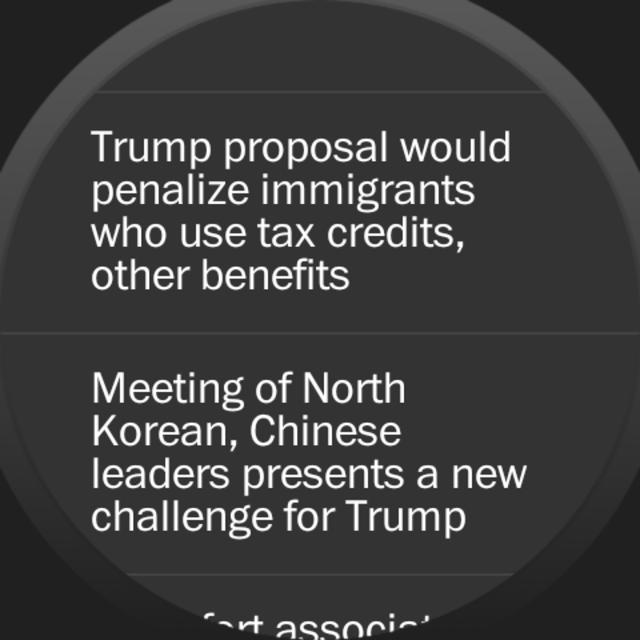 The Washington Post screenshot 26