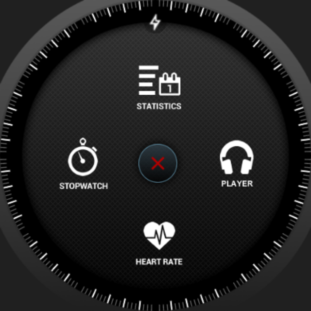Power Watch Face screenshot 11