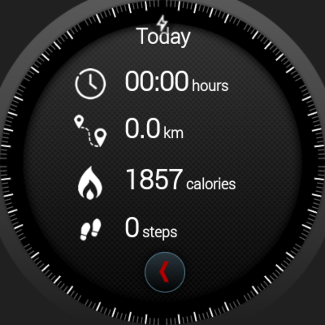 Power Watch Face screenshot 12