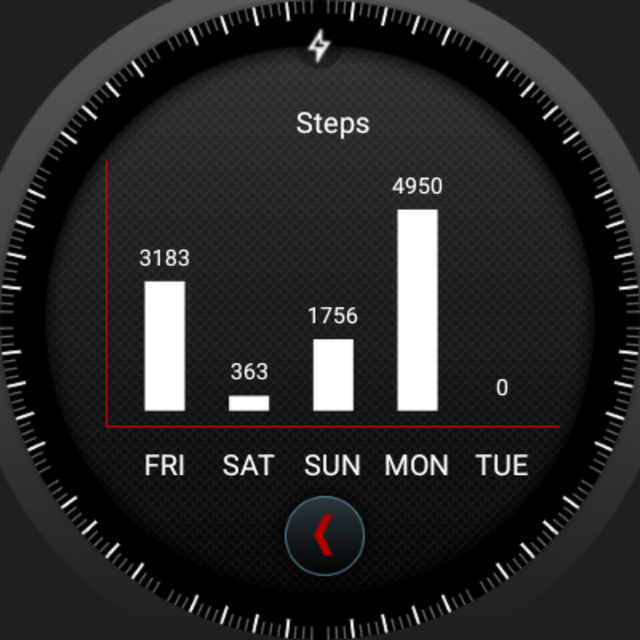 Power Watch Face screenshot 14