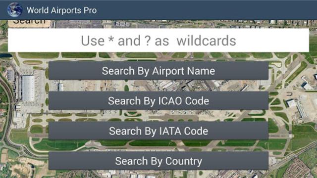 World Airports Pro screenshot 23