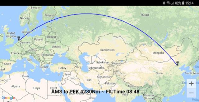 World Airports Pro screenshot 6