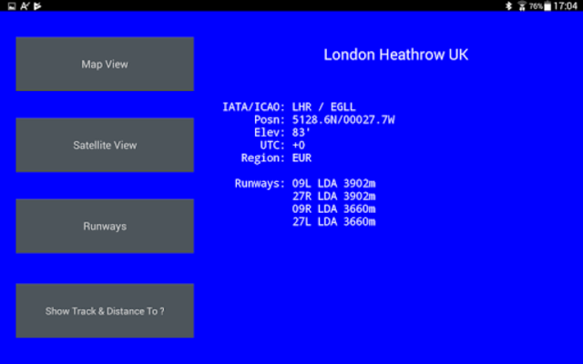 World Airports Pro screenshot 10