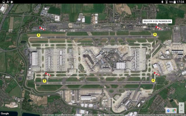World Airports Pro screenshot 11