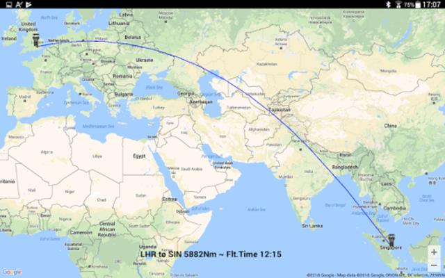 World Airports Pro screenshot 13