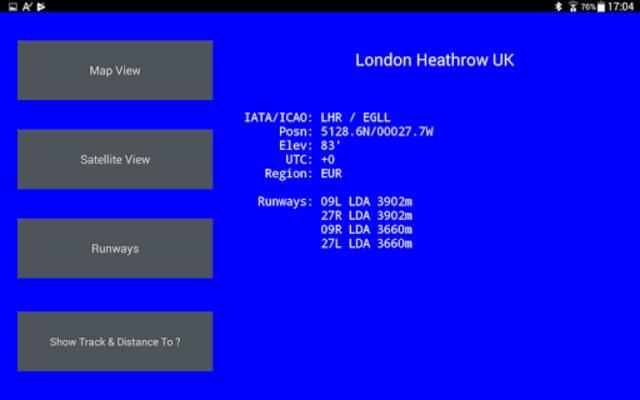World Airports Pro screenshot 17
