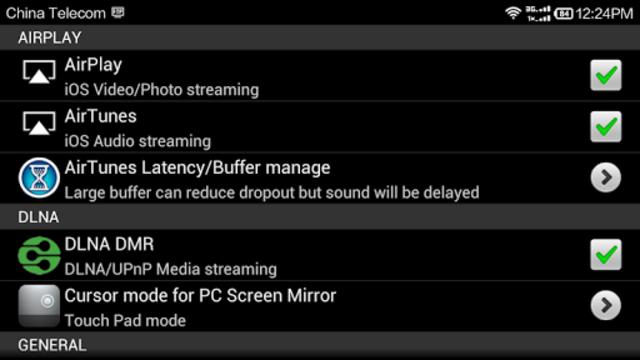 AirPin(PRO) - AirPlay/DLNA Receiver screenshot 17