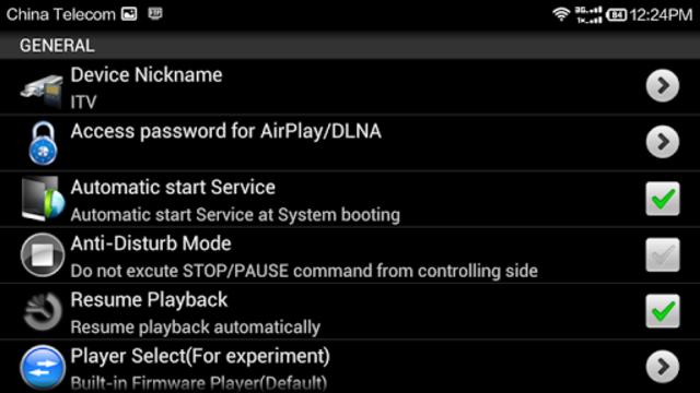 AirPin(PRO) - AirPlay/DLNA Receiver screenshot 18