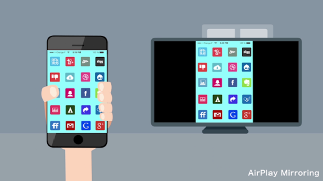 AirPin(PRO) - AirPlay/DLNA Receiver screenshot 1