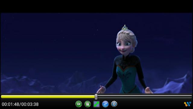 AirPin(PRO) - AirPlay/DLNA Receiver screenshot 5