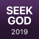 Icon for Seek God for the City 2019