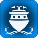 Icon for Marine Tracker Ship Finder-Vessel Positions Free