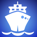 Icon for Marine Traffic Ship Tracker: Vessel Positions Free