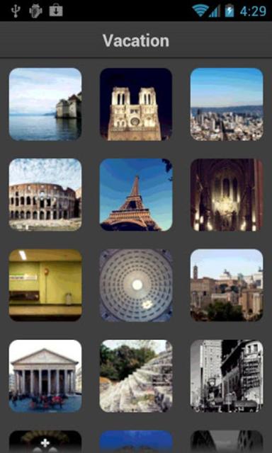 WD Photos screenshot 1