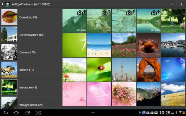 WD Photos screenshot 7