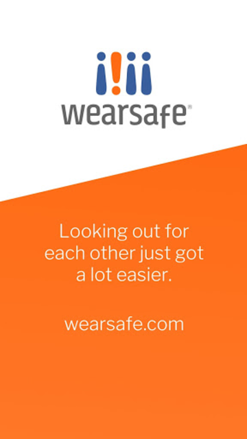 Wearsafe Personal Safety screenshot 7