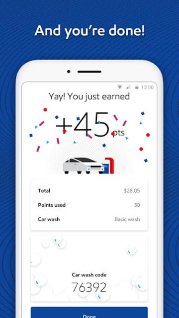 Exxon Mobil Rewards+ screenshot 7