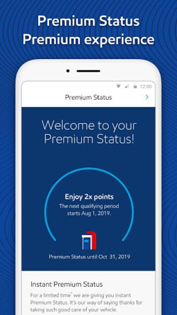 Exxon Mobil Rewards+ screenshot 8