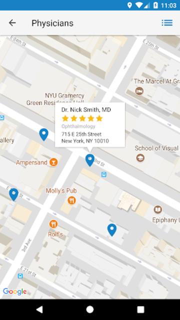WebMD: Check Symptoms, Find Doctors, & Rx Savings screenshot 7