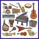 Icon for All Musical Instruments