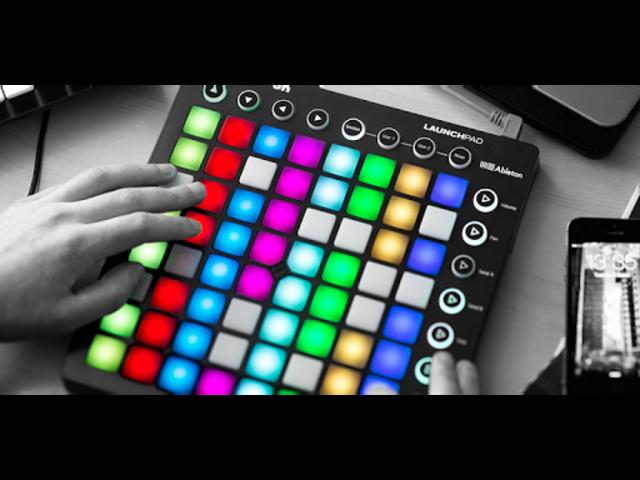 Dj EDM Pads Game screenshot 2